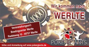 Gutschein Pokerstars